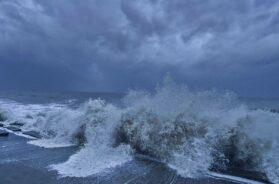 चक्रवाती तूफान