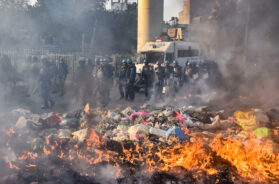 दिल्ली हिंसा 1